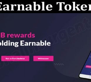 About General Information Earnable-Token
