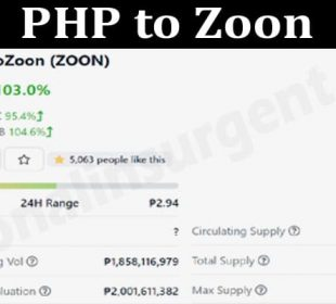 About General Information PHP-to-Zoon