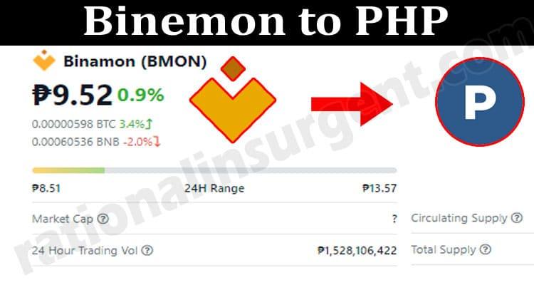 Binamon To PHP 2021.