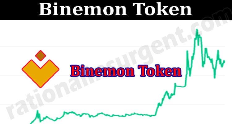 Binemon Token 2021.