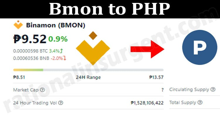 Bmon To PHP 2021.