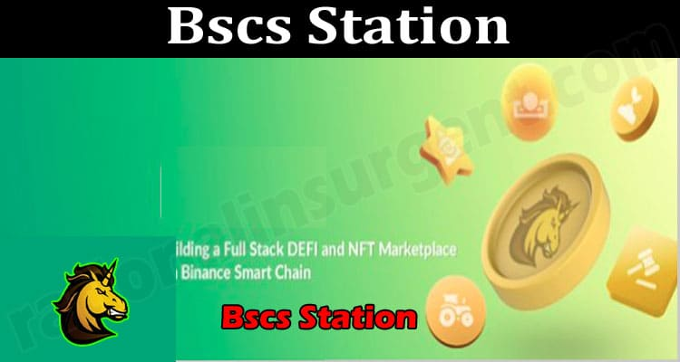 Bscs Station 2021.