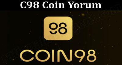 C98 Coin Yorum 2021.