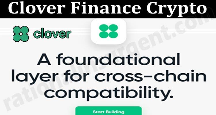 Clover Finance Crypto 2021....