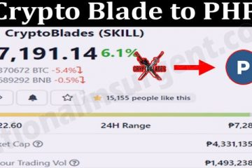 Crypto Blade to PHP 2021