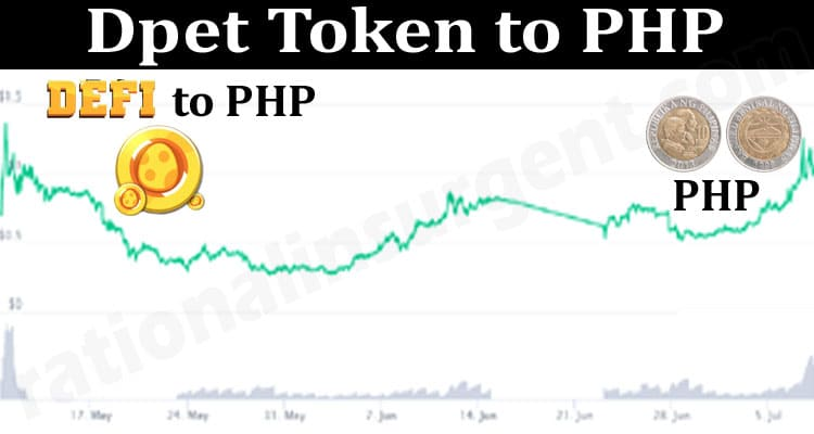 Dpet Token To PHP 2021.