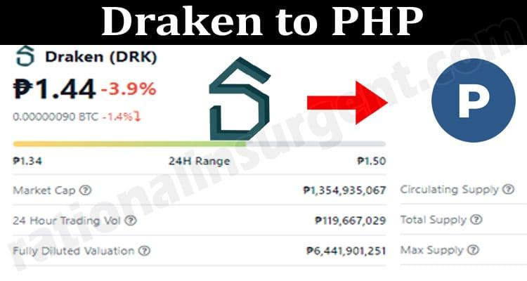Draken To PHP 2021.