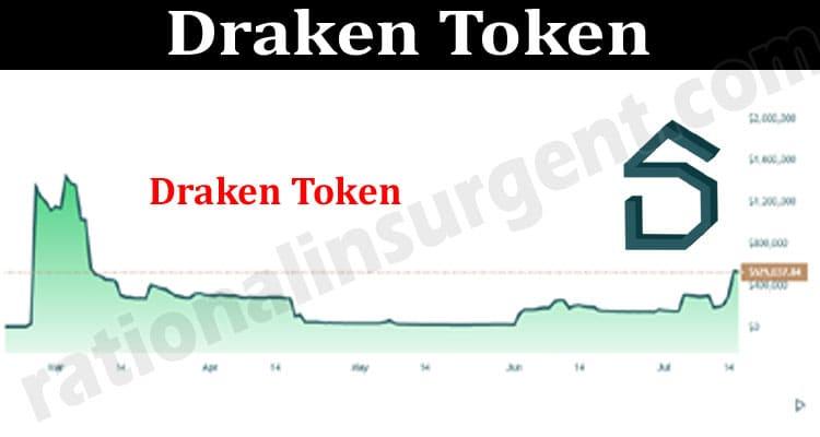 Draken Token 2021.