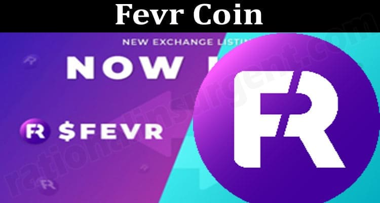 Fevr Coin 2021.