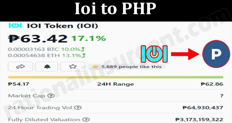 Ioi to PHP 2021.