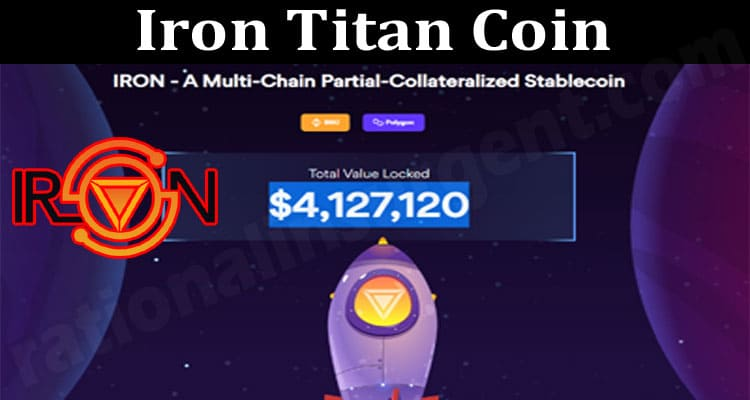 Iron Titan Coin (July 2021) Token Price, How to Buy