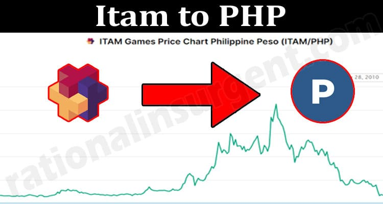 Itam To PHP 2021.