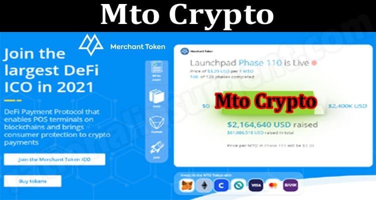 Mto Crypto 2021.