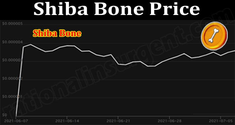 Shiba Bone Price 2021.