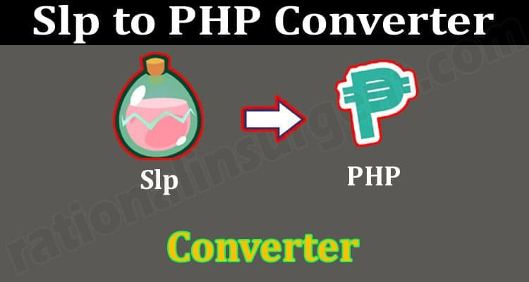 Slp to PHP Converter 2021