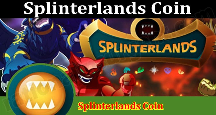 Splinterlands Coin 2021.