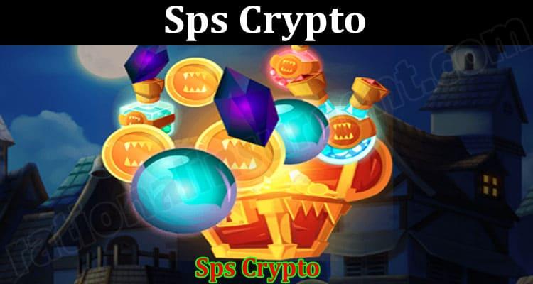 Sps Crypto 2021.