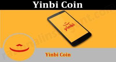 Yinbi Coin 2021