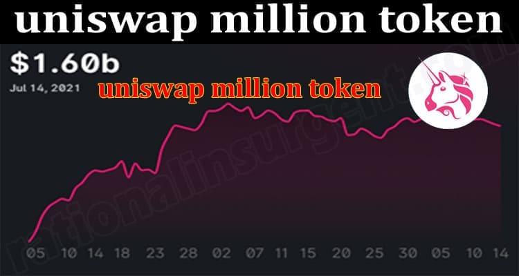 uniswap million token (July) Prediction & How To Buy
