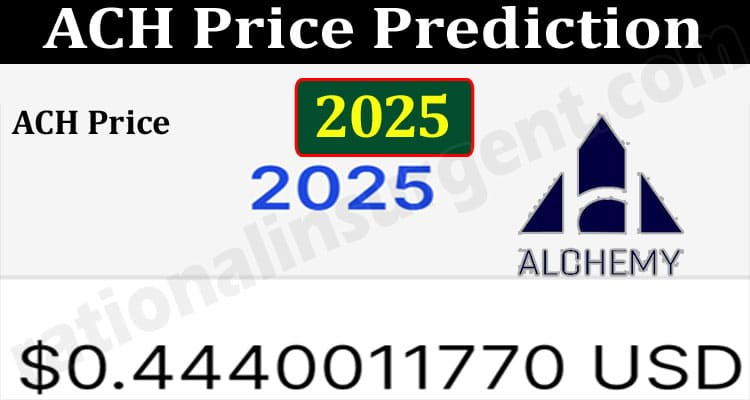About General Information ACH-Price-Prediction-2025
