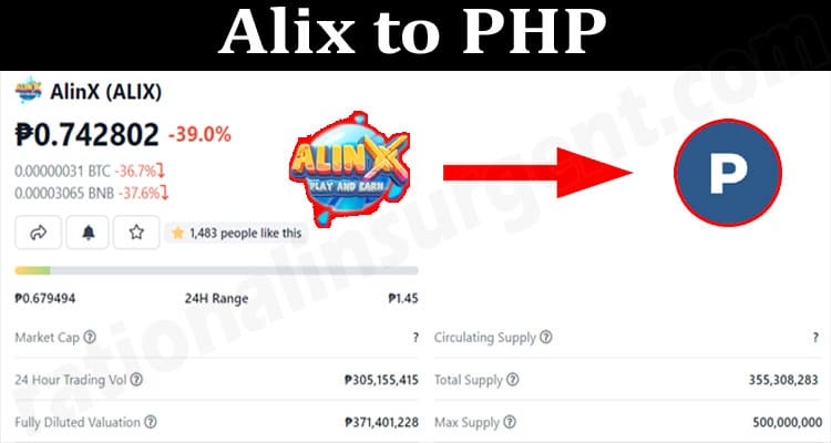 About General Information Alinx To PHP