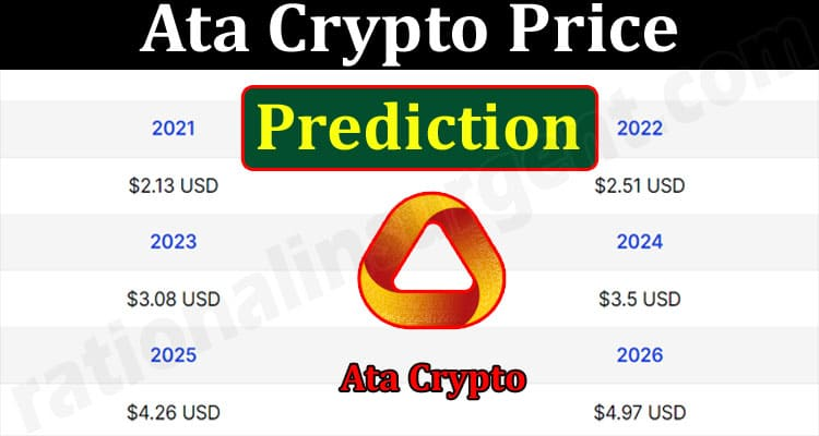 About General Information Ata Crypto Price Prediction