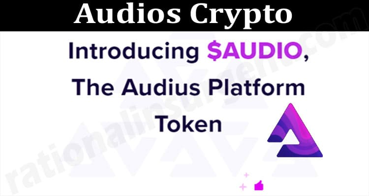 About General Information Audios Crypto.