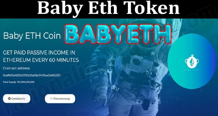 About General Information Baby Eth Token