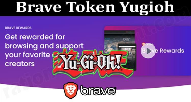About General Information Brave-Token-Yugioh