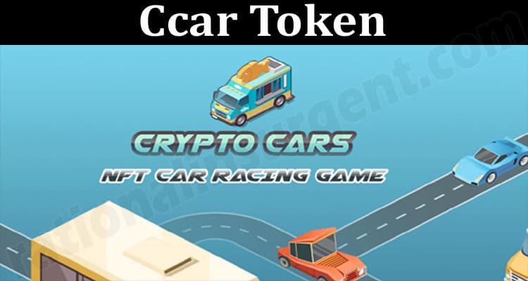 About General Information Ccar Token