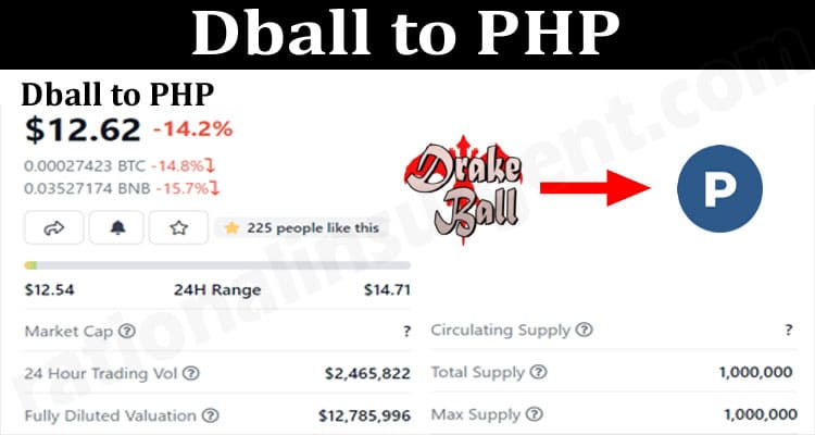 About General Information Dball-to-PHP
