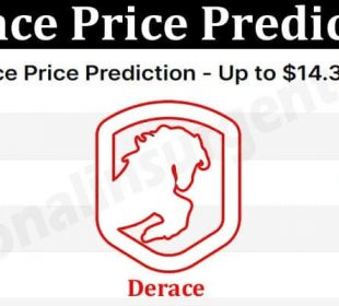 About General Information Derace Price Prediction