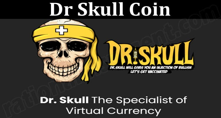 About General Information Dr Skull Coin