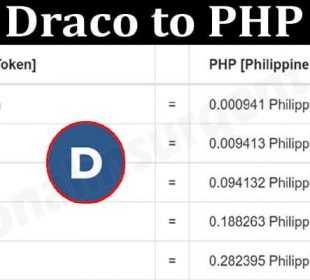 About General Information Draco to PHP