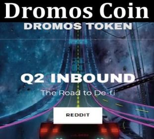 About General Information Dromos Coin