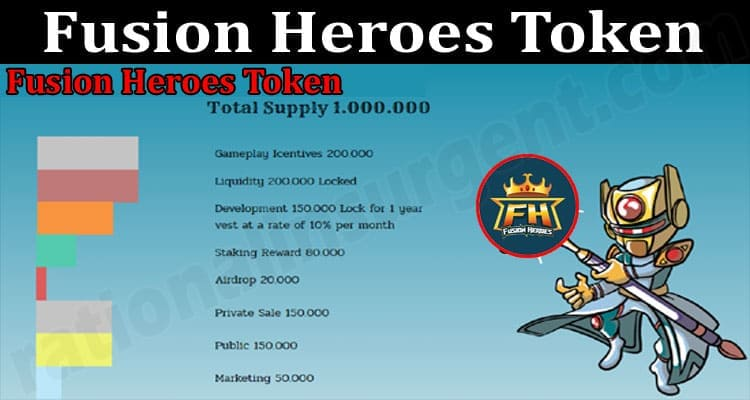 About General Information Fusion Heroes Token