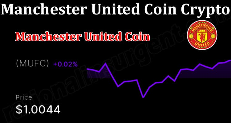 About General Information Manchester United Coin Crypto