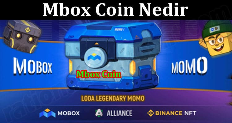 About General Information Mbox Coin Nedir
