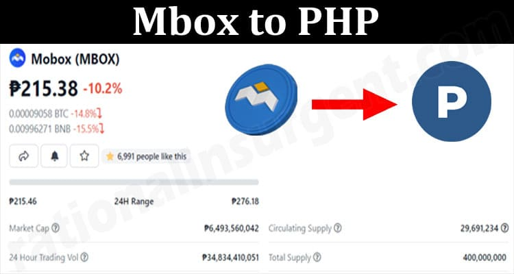 About General Information Mbox to PHP