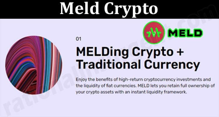 About General Information Meld Crypto