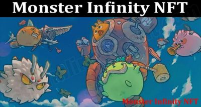 About General Information Monster Infinity NFT