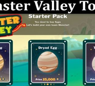 About General Information Monster Valley Token
