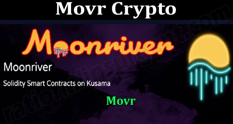 About General Information Movr Crypto