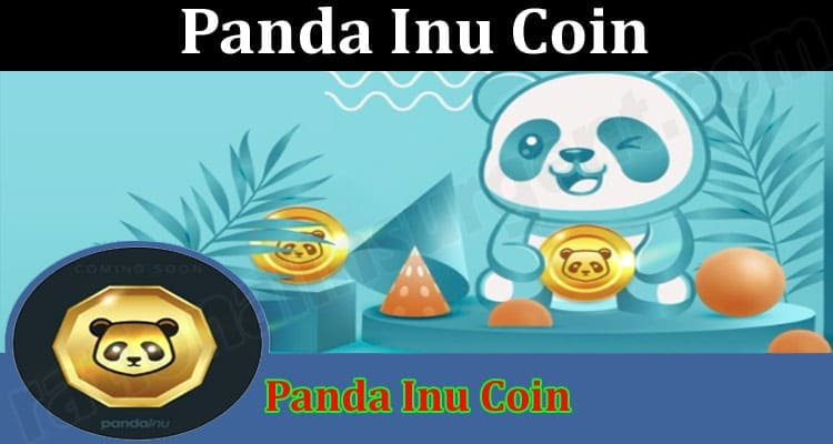About General Information Panda-Inu-Coin 2021