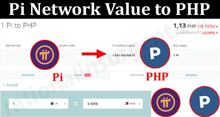 About General Information Pi-Network-Value-to-PHP