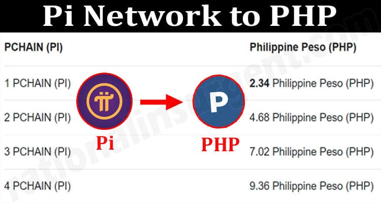 About General Information Pi Network to PHP