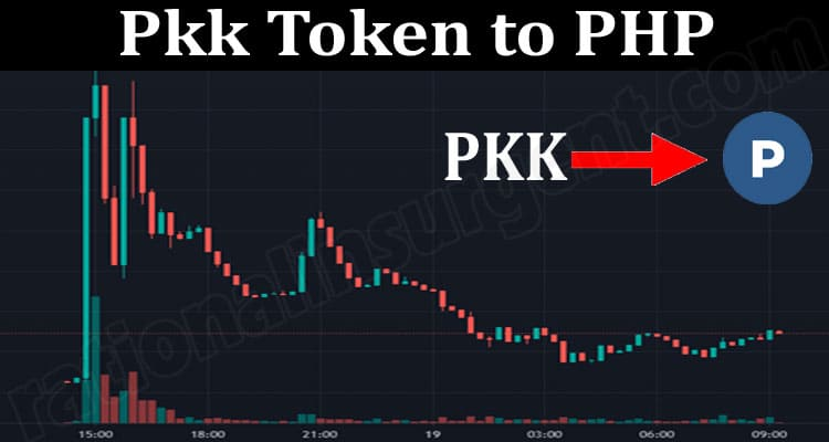 About General Information Pkk Token To PHP