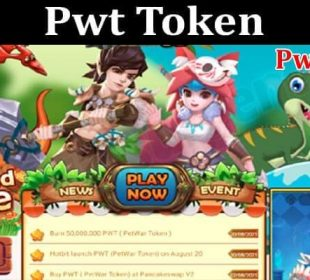 About General Information Pwt Token