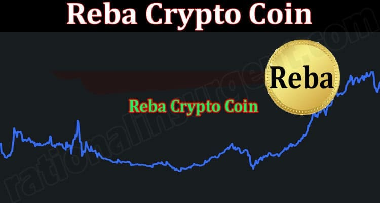 About General Information Reba Crypto Coin 2021