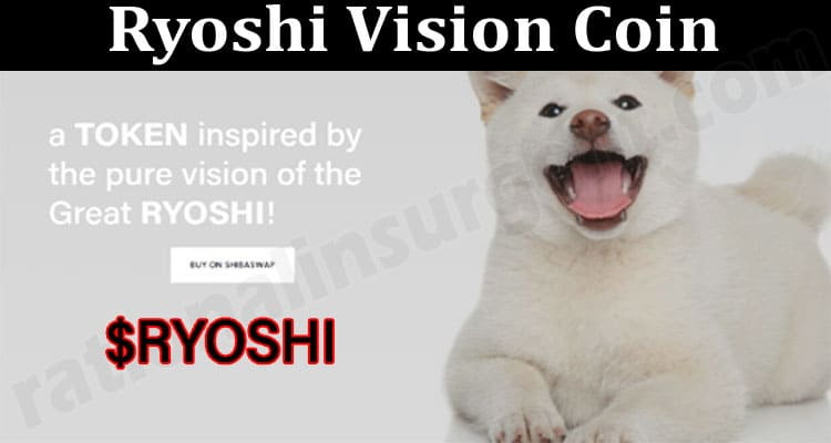 About General Information Ryoshi-Vision-Coin